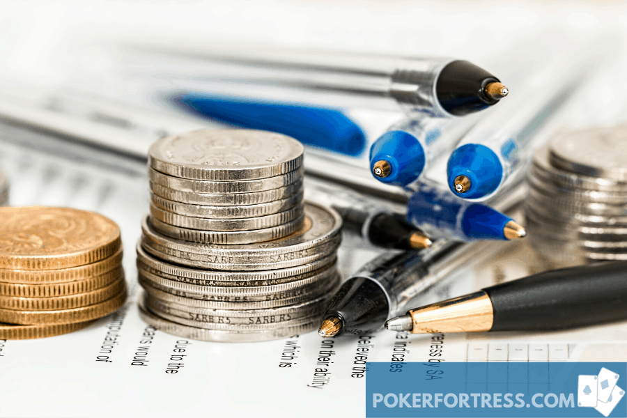 USA poker winnings and taxes
