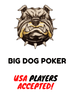 Big Dog Poker