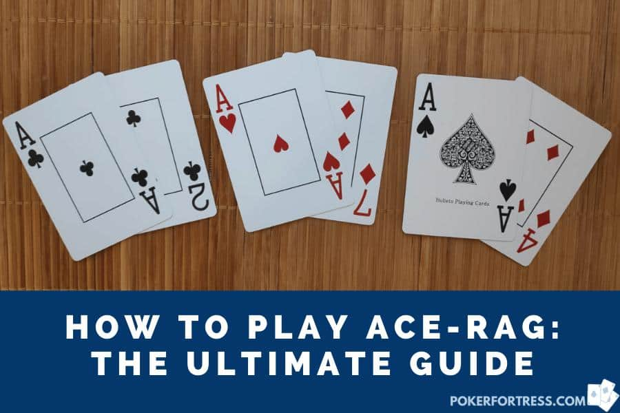ace rag hands: how to play guide