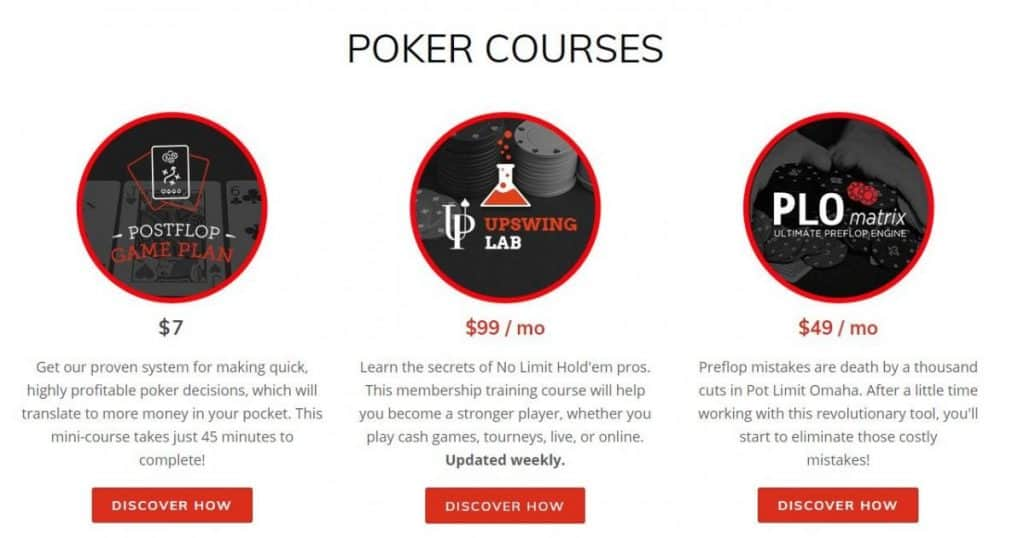 upswing poker training site
