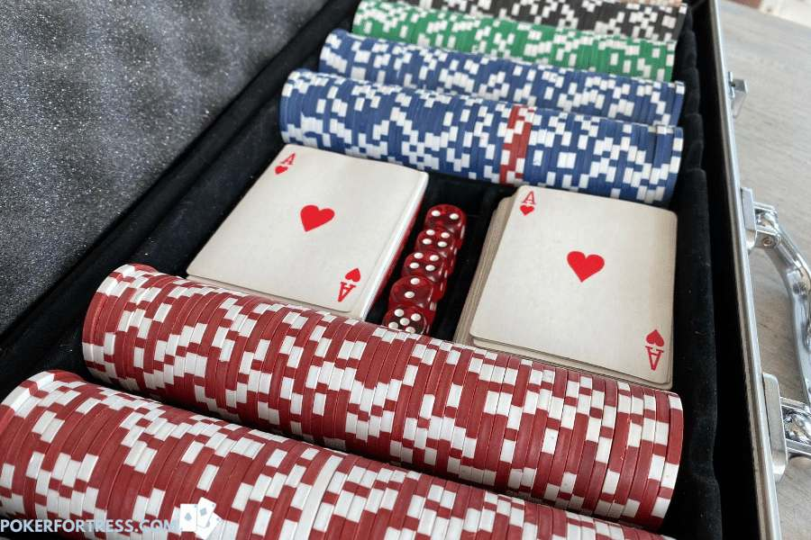 Smartxchoices poker bundle.