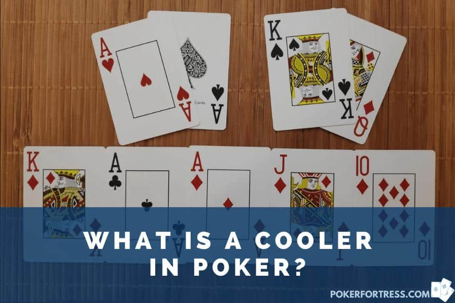 examples of a cooler in poker