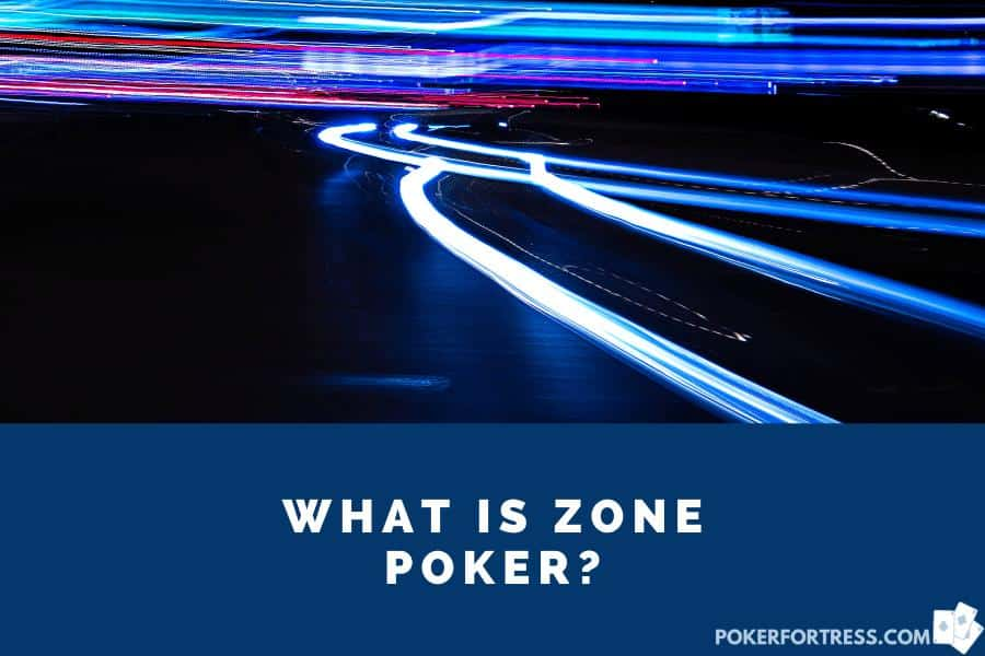 zone poker is a poker variant on bovada/ignition
